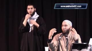 Nader Abou Anas : Le mariage et ses bienfaits !