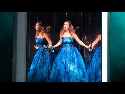 Watch the Glyndebourne Cinderella Trailer