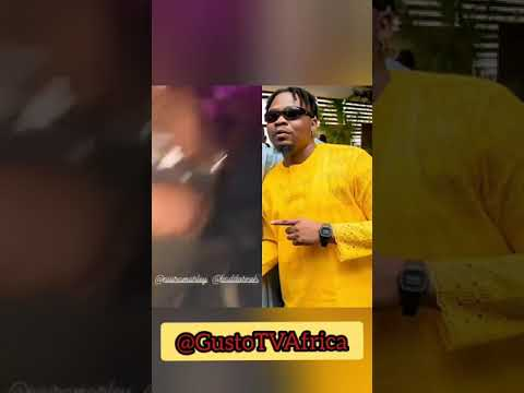 Olamide And Naira Marley – In The Club | #Pawon #Pxta #Mafo