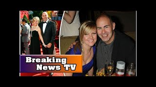 Who was ashley jensen's husband terence beesley? actress'devastated'by husband's death  Breaking