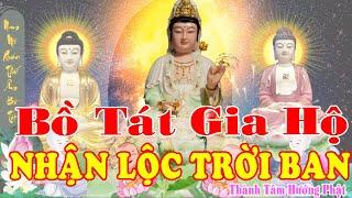 Mỗi Ngày Nghe Tụng Kinh Phật Này Tiền Tài Tự Nhiên Đến May Mắn Bình An cả Ngày - Kinh Phật