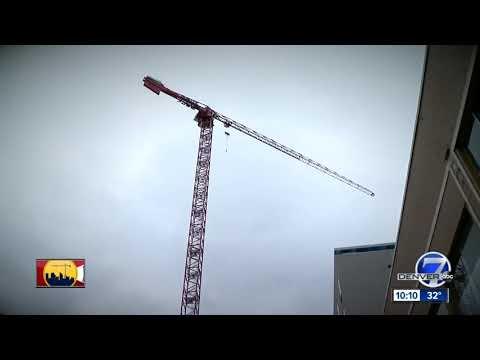 More high rises means less public parking in downtown Denver