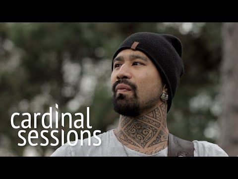 Nahko and Medicine for the People - Love Letters To God - CARDINAL SESSIONS: Click the link for more videos on our website // http://bit.ly/CardinalSessionsNews  Nahko and Medicine for the People is a music collective fronted by Nahko Bear. They have a new record this year, called