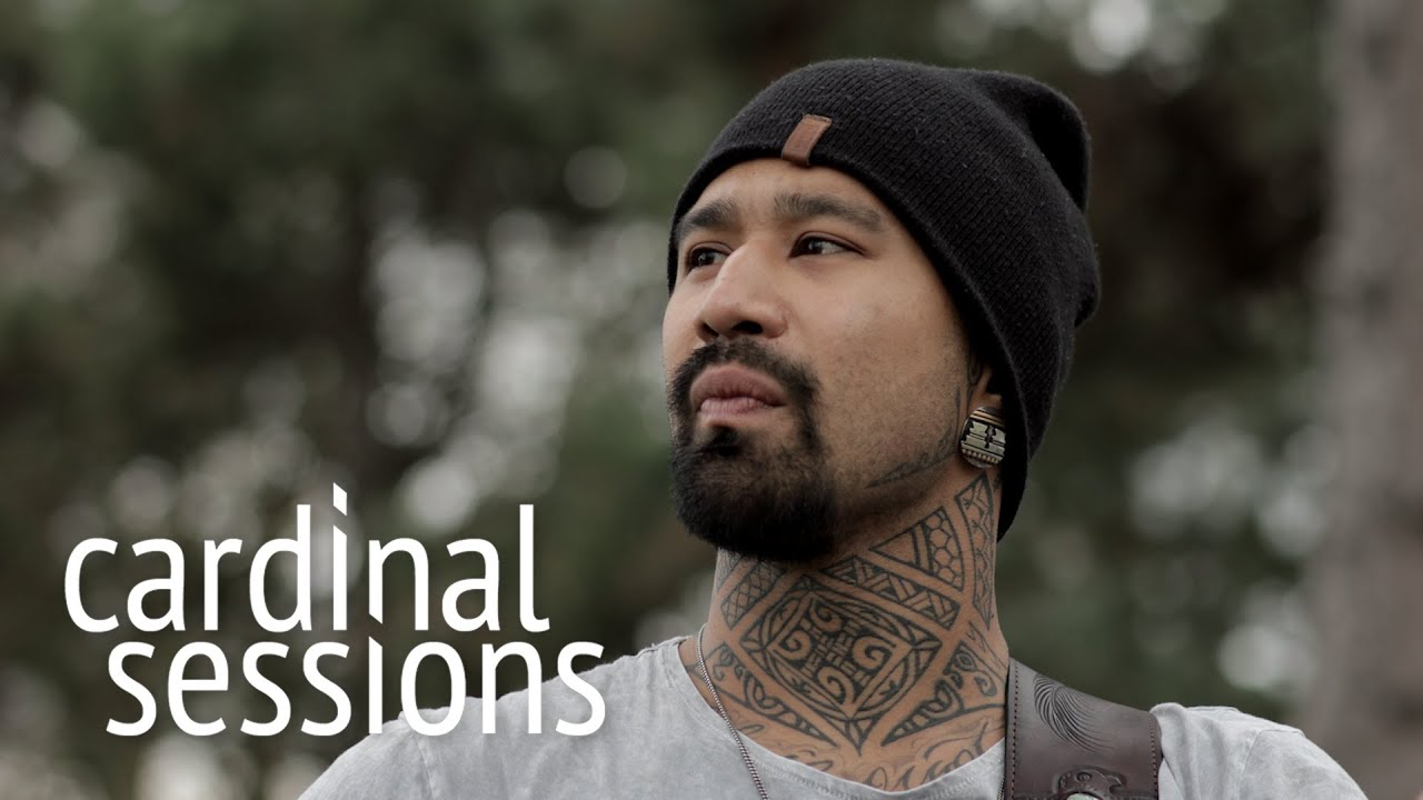nahko and medicine for the people love letters to god cardinal sessions youtube. Black Bedroom Furniture Sets. Home Design Ideas
