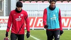 Mainz 05 kämpft um Europa League-Platz