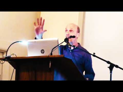 Preston Dennett (05-16-17) Inside UFO's