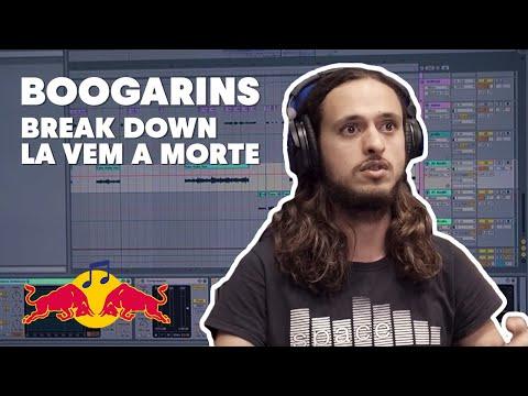 "Boogarins break down '""Lá Vem a Morte"" | Red Bull Music Academy"