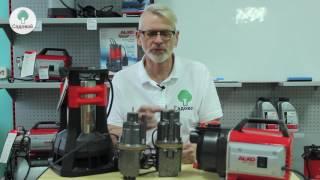 видео Насосная станция для дачи: как выбрать и установить агрегат?