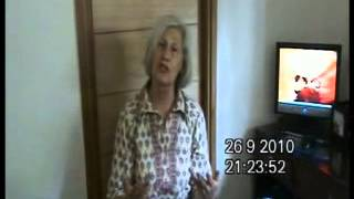 Ms Hans Kilner talks about her experience at Healing Touch City Clinic