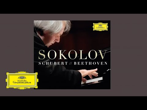 Grigory Sokolov - Schubert Impromptu No. 2 In E-flat Major (Teaser)