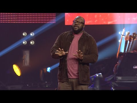 Dr. Eric Mason | Mens Summit 2017 | Conference 1