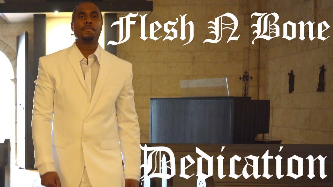 Flesh N Bone Dedication song captures the essence of Tha Crossroads! Music video review
