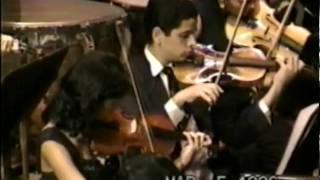 Beethoven III Rondo Molto Allegro