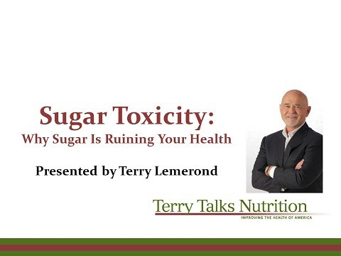 The Dangers of Sugar - Diabetes, Heart Disease, Cancer, and Memory Issues
