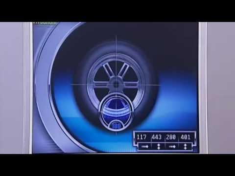 CORGHI EM7470 EM7440 Electronic Wheel Balancer For Passenger Cars And Motorcycles