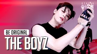 [BE ORIGINAL] THE BOYZ(더보이즈) 'The Stealer' (4K)
