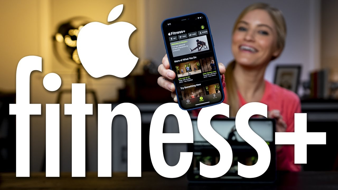 Apple Fitness+ Review!