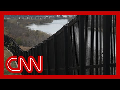 What's the future of Trump's border wall? It's complicated