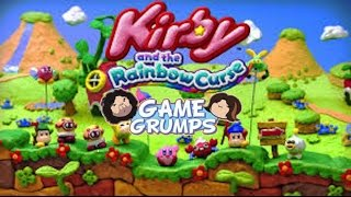 Game Grumps Kirby and the Rainbow Curse Best Moments