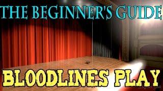 The Beginner's Guide - (ПОРНОЗВЕЗДЫ ТОЖЕ УМИРАЮТ) # 1