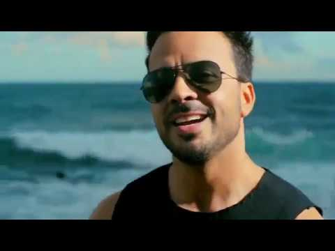 Despacito Luis Fonsi ft Daddy Yankee ( Oficial)