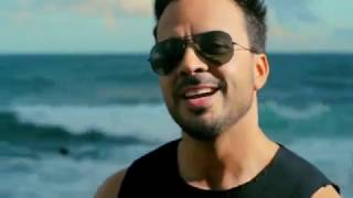 Despacito Luis Fonsi ft Daddy Yankee (Video Oficial)