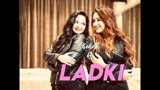 Sheher ki ladki Song | khandaani Shafakhana | Tanishk Bagchi |badsha | Tulsi Kumar | Diana Penty