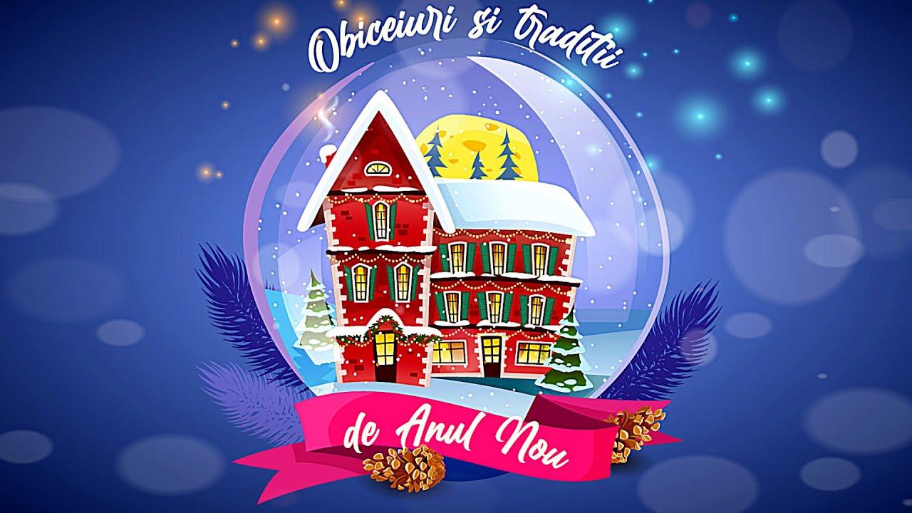 Download OBICEIURI SI TRADITII DE ANUL NOU   Cum se sărbătorește Anul Nou în diferite țări