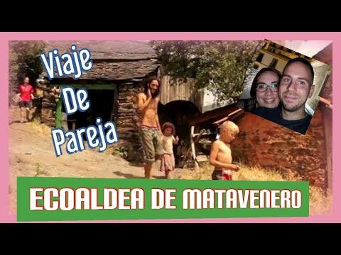FINDE SEMANA EN LA ECOALDEA DE MATAVENERO: una vida natural aislada del mundanal ruido... from YouTube · Duration:  15 minutes 52 seconds