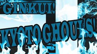Roblox Kyoto Ghoul: Il GINKUI! ROBA NUOVA! Ha rivelato! #NARUTO10K
