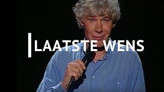 Paul van Vliet - Laatste Wens