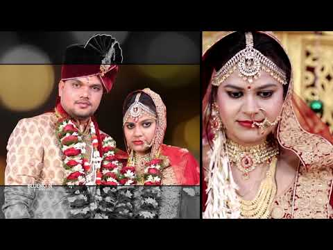 Odia-marriage-Video || Baarat Welcome || Sindur Daan || happy Bidaai :)