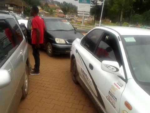 Street racers Uganda
