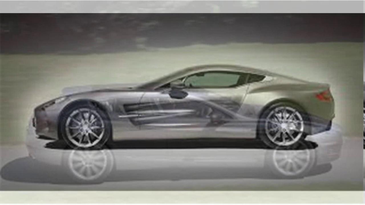 Aston martin quattroporte idea di immagine auto aston martin quattroporte youtube sciox Images