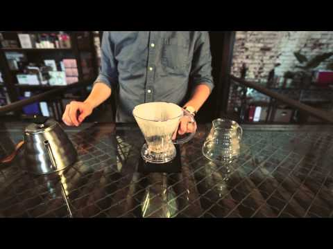 How To Brew Clever Coffee : MistoBox Series