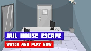 Jail House Escape · Game · Walkthrough