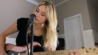 Mirrorball | Taylor Swift | Brooke Hatala (cover)