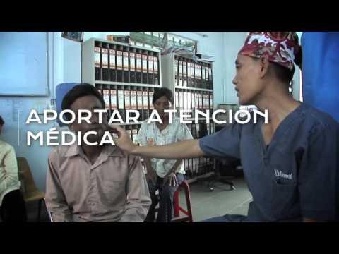 Vidéo Médicos del Mundo- Proyecto Asociativo. 25ºAniversario