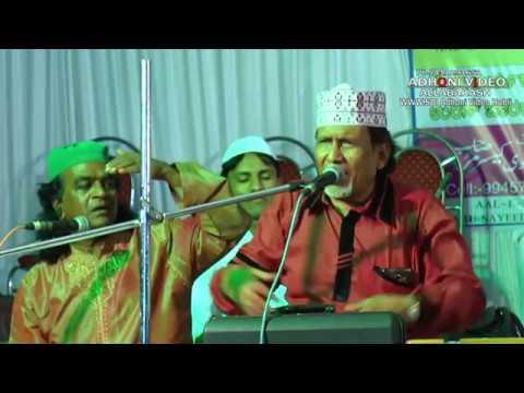 Tu Ibteda Tu Inteha, // Qawwal. Jani Babu Sahab aur Bade Majid Shola Sahab. // Super Qawwali. from YouTube · Duration:  7 minutes 51 seconds