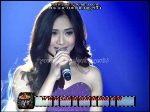 Sarah Geronimo - Rainbow by Southborder [Statement Song] OFFCAM (12Aug12)