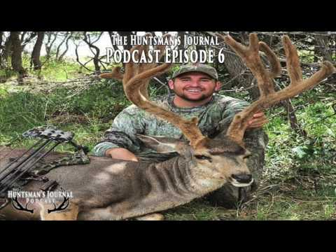 Ep.6 Jeremy Houston & The Hunt for Utah Mule Deer Video | Muley Hunting Video