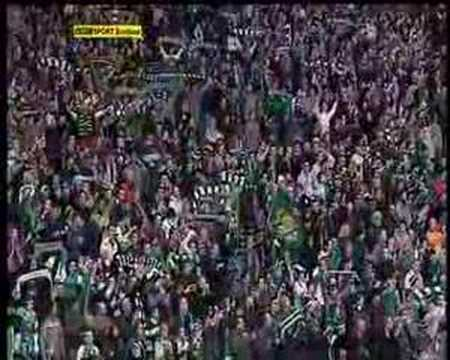 Sunshine On leith CIS Final - BBC
