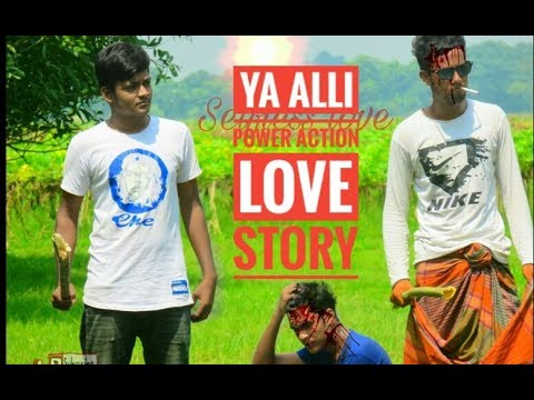 Ya_Ali [ full song]  2019 Power Action love story and fight Ya-Ali Dase fight.....