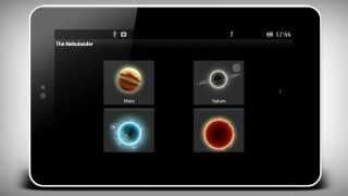 The Nebulander