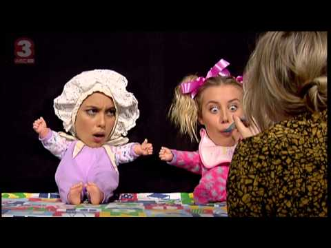 ABC3 | Studio 3: Big Babies