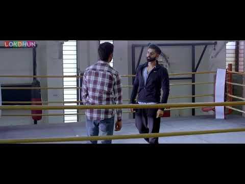 Parmish Verma    emotional scene from ROCKY MENTAL