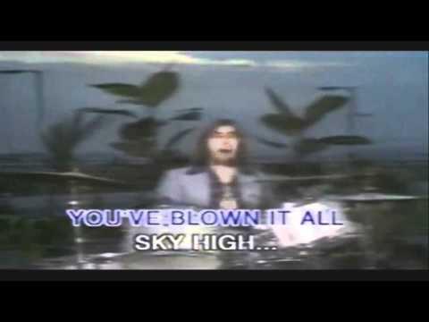 Jigsaw - Sky High - (Original Promo Video)
