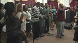 H.W.C.i- Youth on Fire For Christ - 4/19/2009 thumbnail