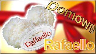 Jak zrobić Kulki Raffaello - Dla widza [KuchniaRenaty]