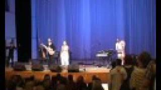 "WATCHA CLAN @ Phillarmonic  Minsk (Belarus) ""oued el chouli"""